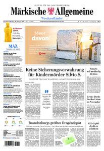 Märkische Allgemeine Westhavelländer - 29. Juni 2019