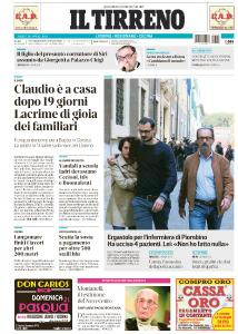Il Tirreno Livorno - 20 Aprile 2019