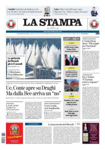La Stampa Imperia e Sanremo - 29 Giugno 2019