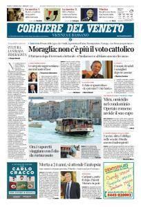 Corriere del Veneto Vicenza e Bassano - 10 Marzo 2018