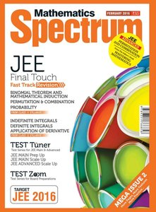 Spectrum Mathematics - February 2016