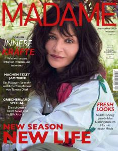 Madame Germany - September 2020