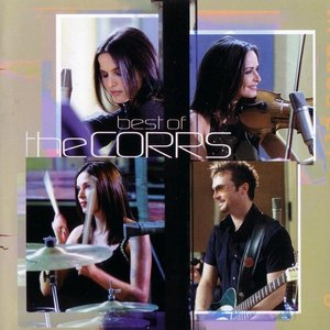 The Corrs - Best of The Corrs (2001)