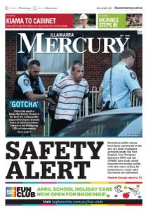 Illawarra Mercury - April 1, 2019