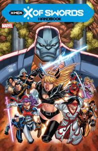 X of Swords Handbook 2020 Digital Zone