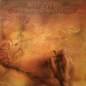 The Moody Blues - To Our Children's Children's Children (1969) [LP,DSD128]