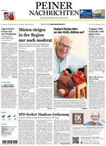Peiner Nachrichten - 14. September 2018