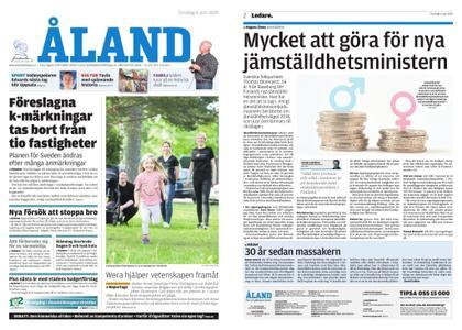 Ålandstidningen – 06 juni 2019