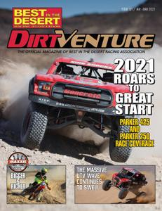 DirtVenture - January-March 2021