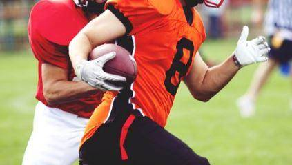 Learn Football Strength Training and become Unstopable