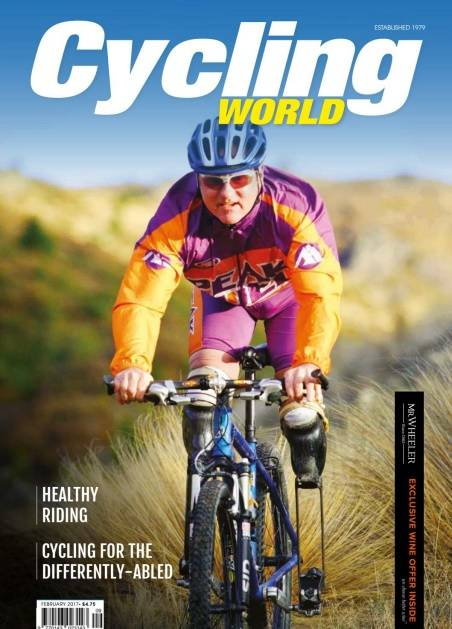 Cycling World - February 2017