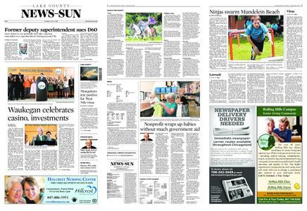 Lake County News-Sun – July 02, 2019