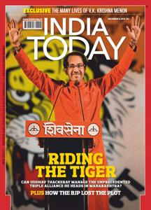 India Today - December 09, 2019