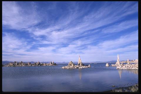 KPT Sky water landscapes