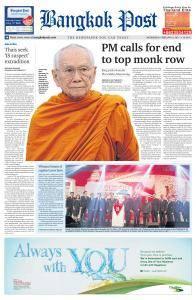 Bangkok Post - February 8, 2017