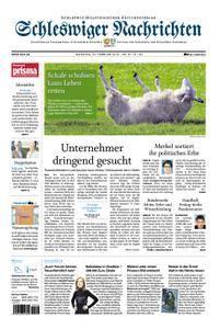 Schleswiger Nachrichten - 20. Februar 2018