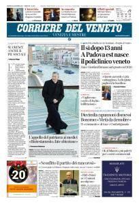 Corriere del Veneto Venezia e Mestre - 22 Dicembre 2017