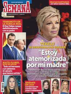 Semana España - 25 marzo 2020