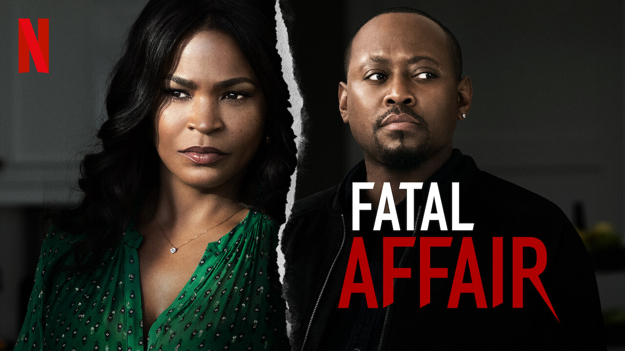 Fatal Affair (2020)