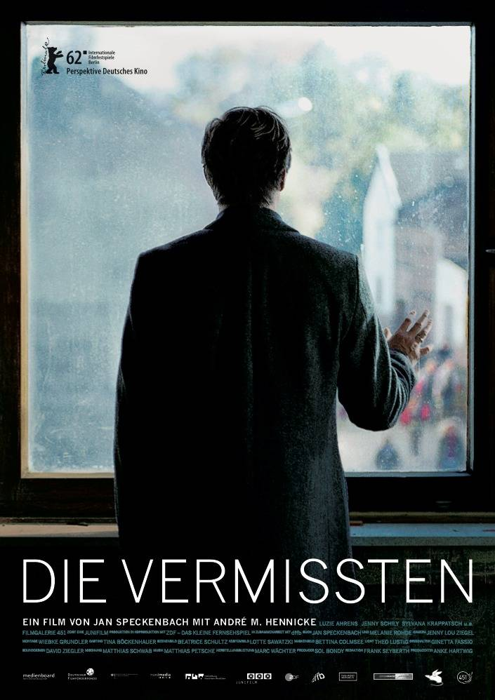 Reported Missing (2012) Die Vermissten