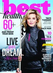 Best Health – December/January 2015