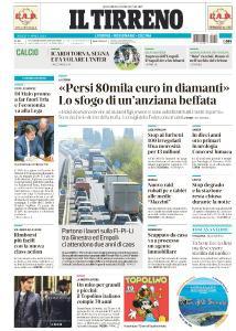 Il Tirreno Livorno - 4 Aprile 2019