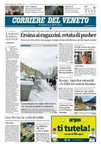 Corriere del Veneto Padova e Rovigo – 29 gennaio 2019
