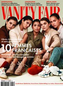 Vanity Fair France - mars 2019