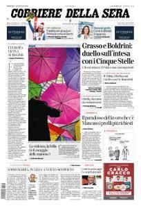Corriere della Sera - 14 Gennaio 2018
