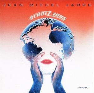 Jean Michel Jarre - Rendez-Vouz (1986) {2015, Remastered} Re-Up