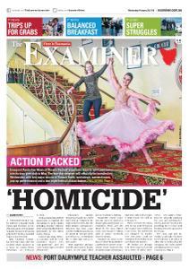 The Examiner - February 20, 2019