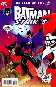 Batman Strikes 045