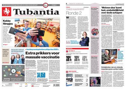 Tubantia - Enschede – 30 januari 2019