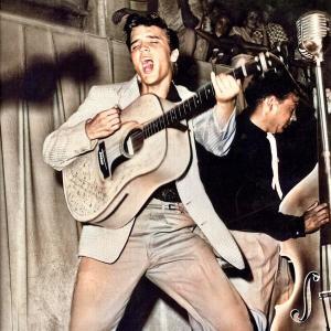 Elvis Presley - The Hillbilly Cat! (2019) [Official Digital Download 24/96]
