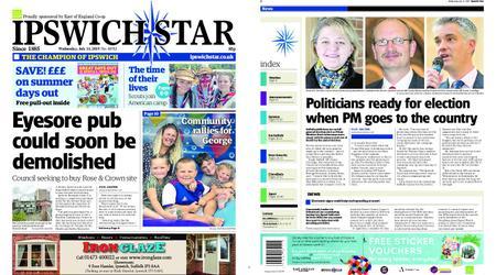Ipswich Star – July 31, 2019