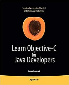 Learn Objective-C for Java Developers (Repost)