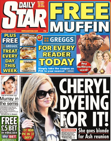 DAILY STAR 2011.06.30
