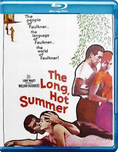 The Long, Hot Summer (1958) [REMASTERED]