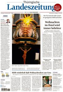 Thüringische Landeszeitung – 24. Dezember 2019