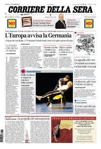 Corriere della Sera – 14 settembre 2019