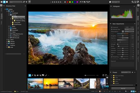Corel AfterShot Pro 3.6.0.380 Multilingual macOS