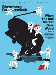 Bloomberg Businessweek Europe - March 02, 2020