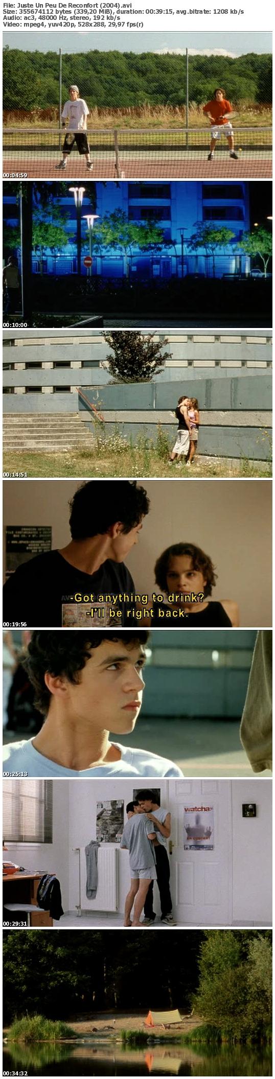 A Little Comfort (2004)