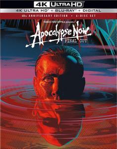 Apocalypse Now (1979) [Final Cut] [4K, Ultra HD] [Repost]