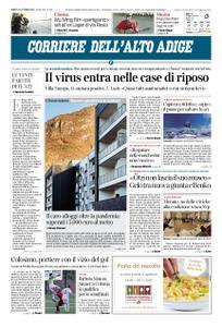 Corriere dell'Alto Adige – 24 ottobre 2020