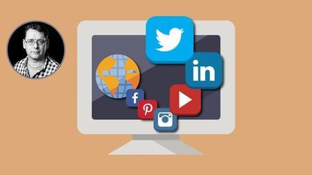 Online Digital Social Media Marketing & Sales For Beginners