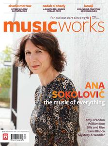 MusicWorks - Fall 2019