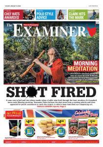 The Examiner - January 14, 2020
