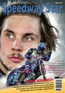 Speedway Star - May 4, 2019