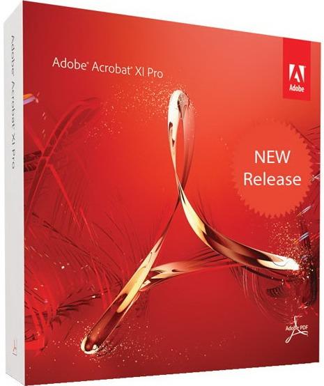 Adobe Acrobat XI Pro 11.0.22 Portable